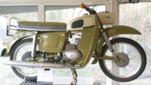 MZ ES 125
