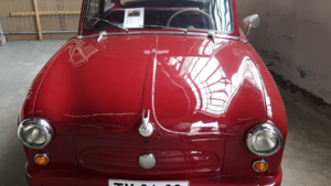 Trabant 1954